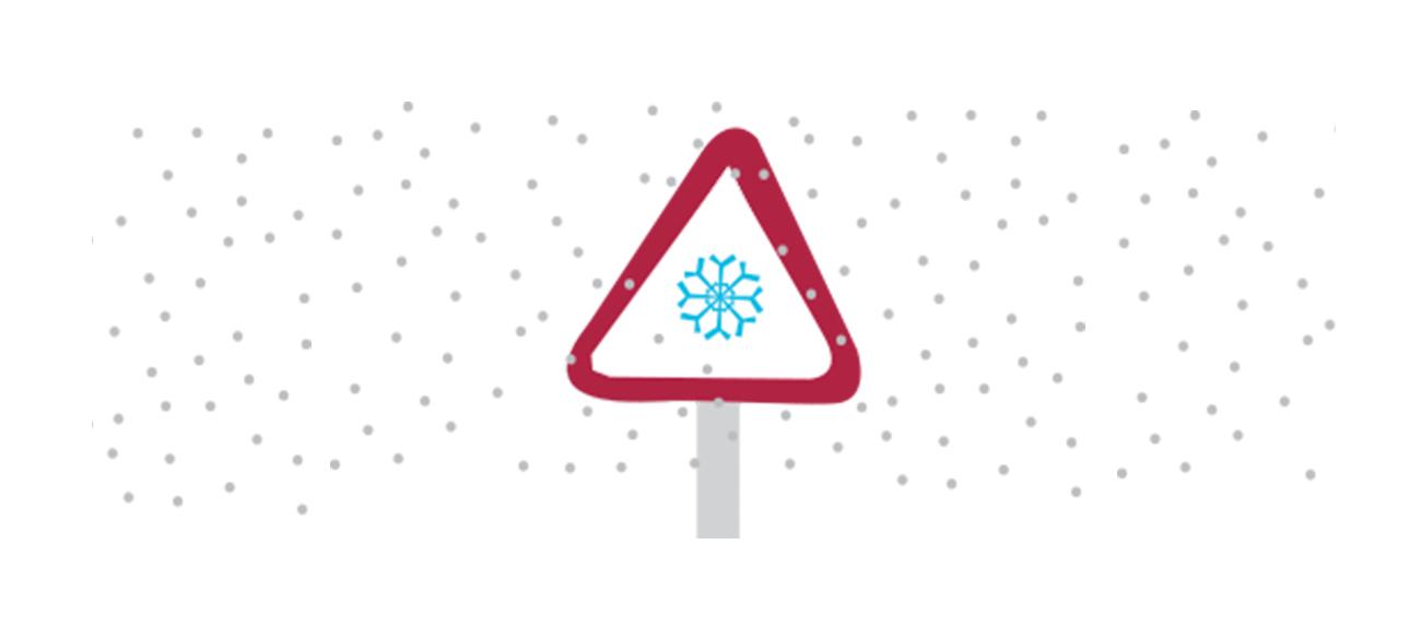 Bad Weather Guidance