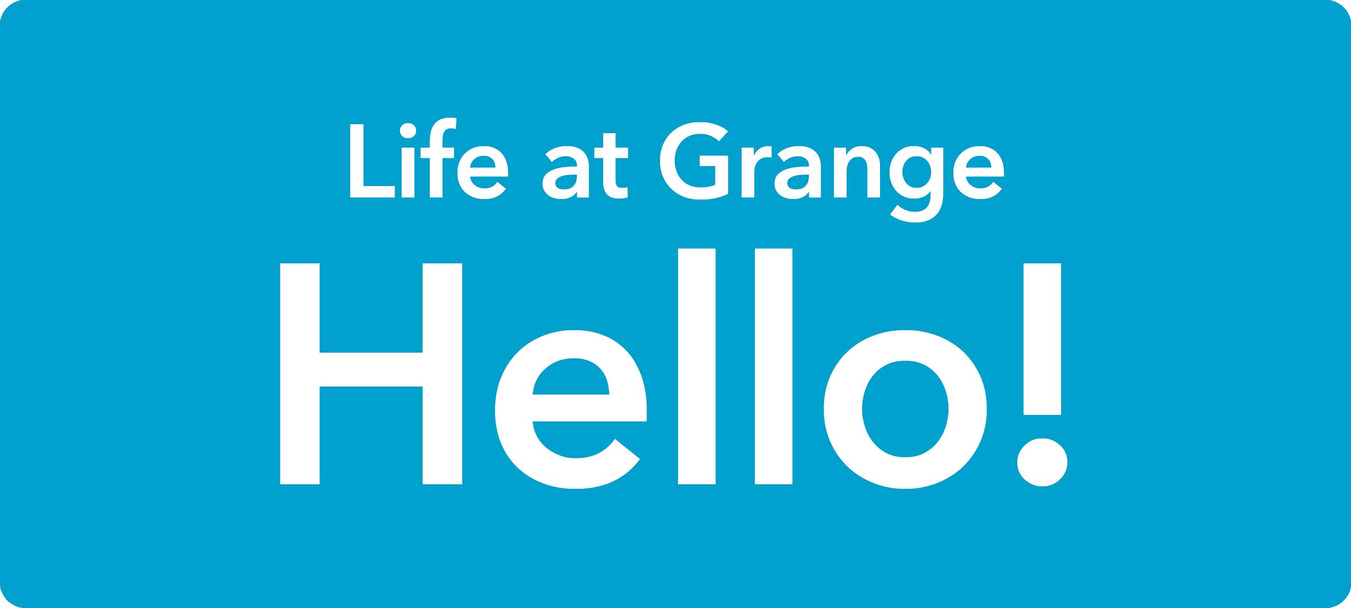 Life at Grange