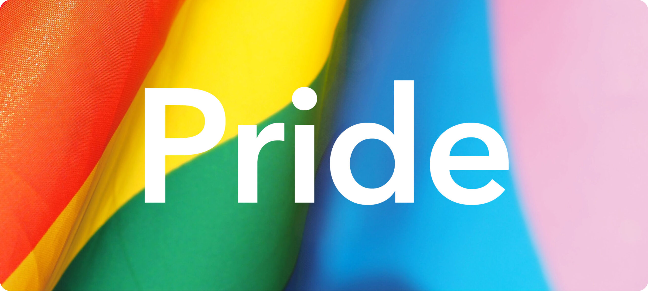 Our Pride Month!